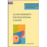 Action Research for Educational Change (BOK)