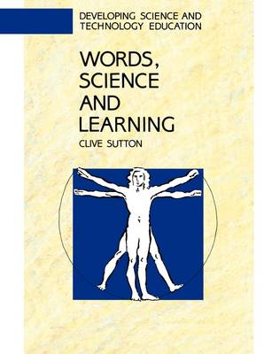 Words, Science and Learning (BOK)