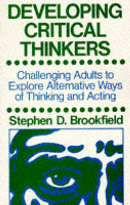 Developing Critical Thinkers (BOK)