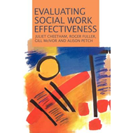 Evaluating Social Work Effectiveness (BOK)