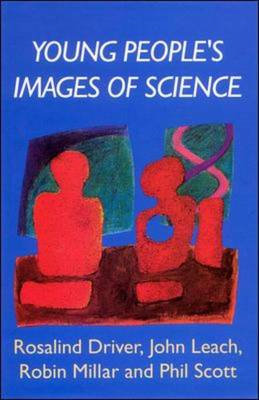 Young People's Images of Science (BOK)