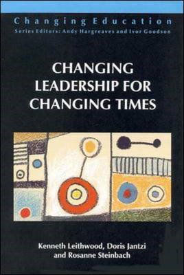 Changing Leadership for Changing Times (BOK)