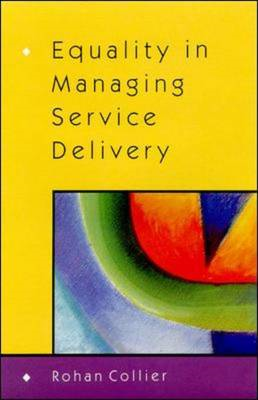 Equality in Managing Service Delivery (BOK)