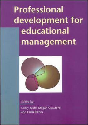 Professional Development for Educational Management (BOK)