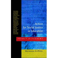 Action for Social Justice in Education (BOK)