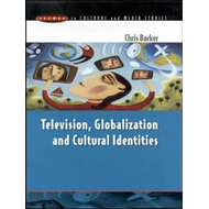 Television, Globalization and Cultural Identities (BOK)