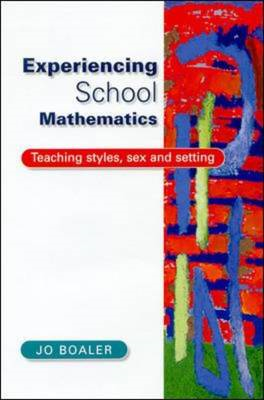 Experiencing School Mathematics (BOK)