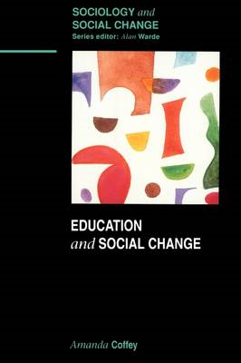Education and Social Change (BOK)