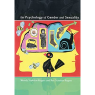 The Psychology of Gender and Sexuality: An Introduction (BOK)