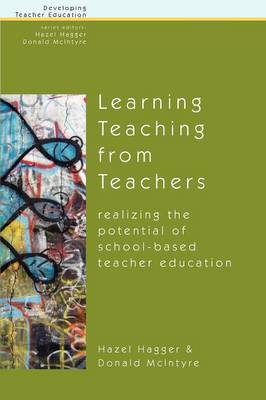 Learning Teaching from Teachers: Realising the Potential of School-based Teacher Education (BOK)