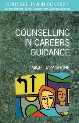 Counselling in Careers Guidance (BOK)