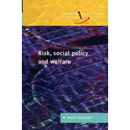 Risk, Social Policy and Welfare (BOK)
