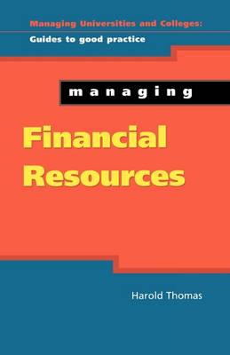 Managing Financial Resources (BOK)