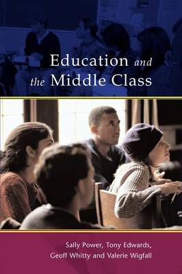 Education in the Middle Class (BOK)