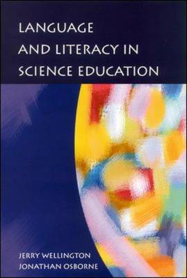 Language and Literacy in Science Education (BOK)