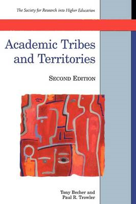 Academic Tribes And Territories (BOK)
