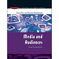 Media and Audiences: New Perspectives (BOK)