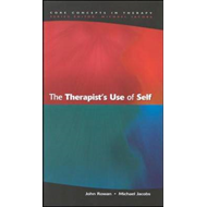 Therapist's Use Of Self (BOK)