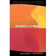 Emotions and Needs (BOK)