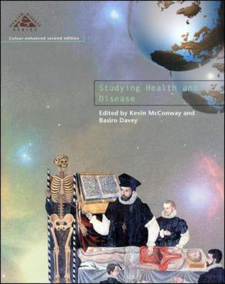 Studying Health and Disease: Bk. 2 (BOK)