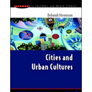 Cities and Urban Cultures (BOK)