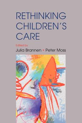 Re-thinking Children's Care (BOK)