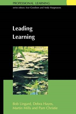 Leading Learning: Making Hope Practical in Schools (BOK)