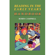Reading in the Early Years: Handbook (BOK)