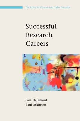 Research Careers and Cultures: A Practical Guide (BOK)