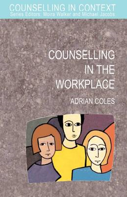 Counselling in the Workplace (BOK)
