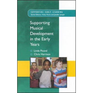 Supporting Musical Development in the Early Years (BOK)