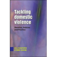 Tackling Domestic Violence: Theories, Policies and Practice (BOK)