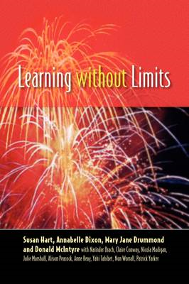 Learning without Limits (BOK)