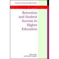 Retention and Student Success in Higher Education (BOK)