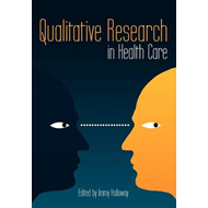 Qualitative Research in Health Care (BOK)
