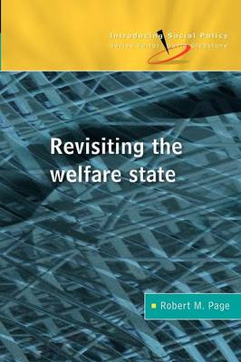 Revisiting the Welfare State (BOK)