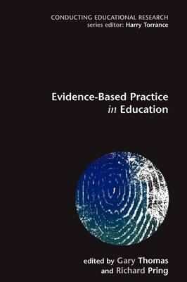 Evidence-based Practice in Education (BOK)
