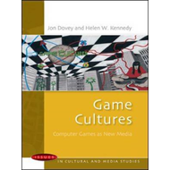 Game Cultures: Computer Games as New Media (BOK)