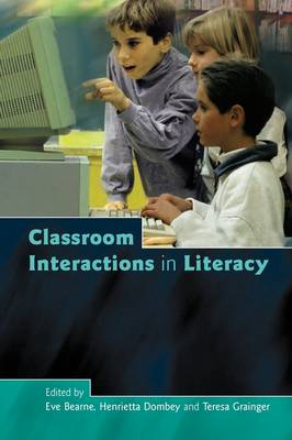 Classroom Interactions in Literacy (BOK)