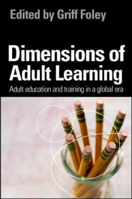 Dimensions of Adult Learning (BOK)