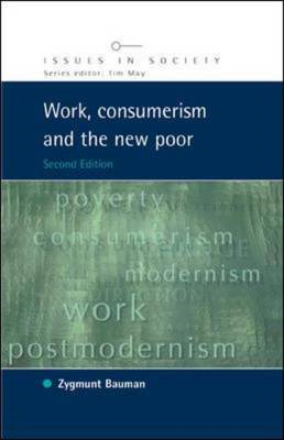 Work, Consumerism and the New Poor (BOK)