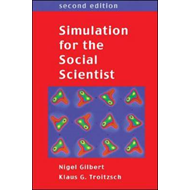 Simulation for the Social Scientist (BOK)