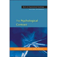 The Psychological Contract: Managing and Developing Professional Groups (BOK)