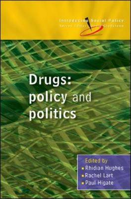 Drugs: Policy and Politics (BOK)