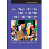 Introduction to Public Health and Epidemiology (BOK)