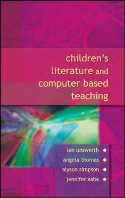 Children's Literature and Computer Based Teaching (BOK)