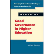 Managing Good Governance (BOK)