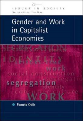 Gender and Work in Capitalist Economies (BOK)