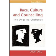 Race, Culture and Counselling (BOK)
