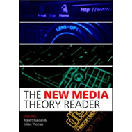 New Media Theory Reader (BOK)